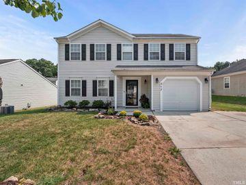312 Gladstone Drive, Durham, NC, 27703,