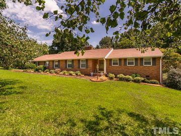 409 Forest Drive, Graham, NC, 27253,