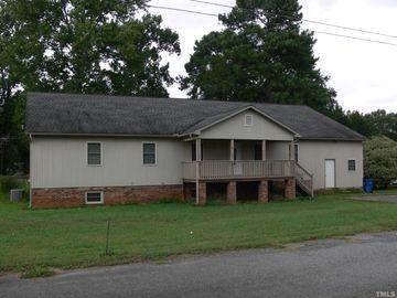 2199 Dixon Street, Ramseur, NC, 27316,