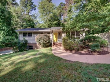 607 Morgan Creek Road, Chapel Hill, NC, 27517,