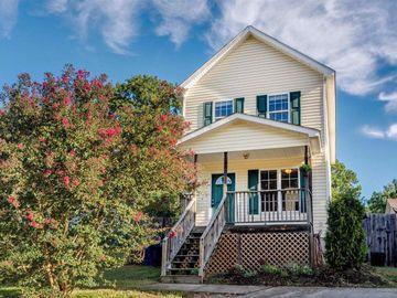 1313 Joe Louis Avenue, Raleigh, NC, 27610,