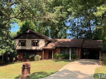 917 Hemingway Drive, Raleigh, NC, 27609,