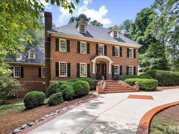 1213 Marlowe Road, Raleigh, NC, 27609,