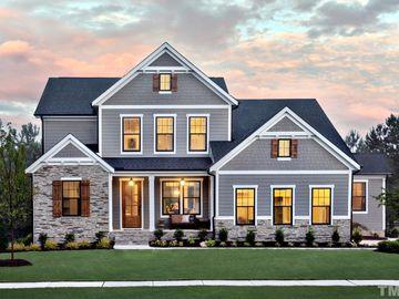 1007 Highland Woods Drive, Chapel Hill, NC, 27517,