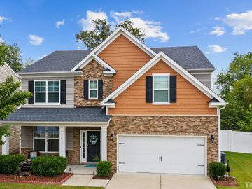 3433 Sutters Mill Lane, Raleigh, NC, 27616,