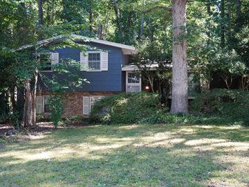 1100 Manchester Drive, Raleigh, NC, 27609,