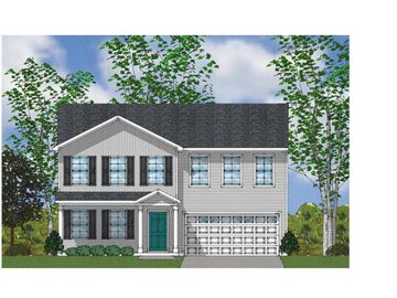 1008 Sumter Point Way #Lot 429, Knightdale, NC, 27545,