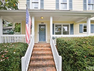 1425 Mapleside Court, Raleigh, NC, 27609,