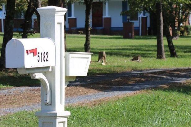5182 Foushee Road