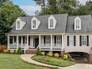 633 Sarah Lawrence Court, Raleigh, NC, 27609,