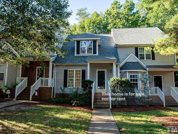 2625 Broad Oaks Place, Raleigh, NC, 27603,