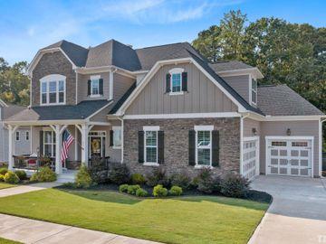 841 Rambling Oaks Lane, Holly Springs, NC, 27540,