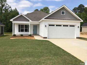 3503 SW Cranberry Ridge, Wilson, NC, 27893,