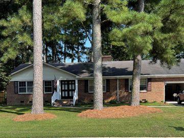 1816 Hermitage Road, Wilson, NC, 27893,