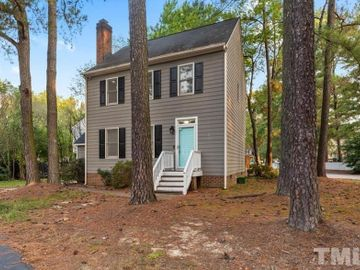 7209 S Thorncliff Place, Raleigh, NC, 27616,