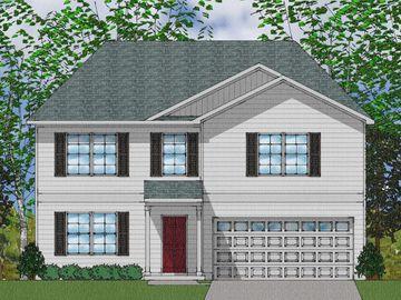 5309 Rutledgeville Lane #Lot 414, Knightdale, NC, 27545,