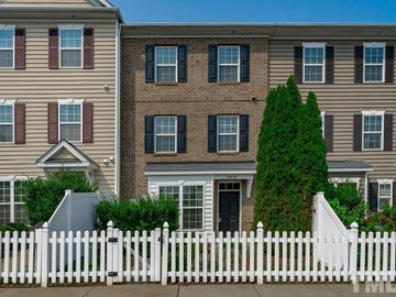 1120 Renewal Place #101, Raleigh, NC, 27603,