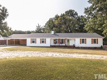 7198 S Old Carriage Road, Rocky Mount, NC, 27803,