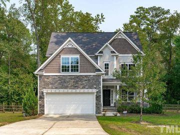 1506 Farm Lake Drive, Holly Springs, NC, 27540,