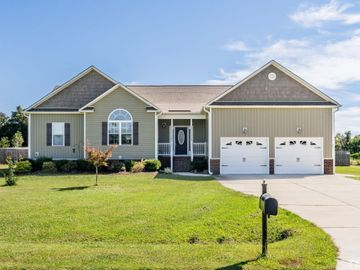 29 Lonnie Betts Drive, Holly Springs, NC, 27540,
