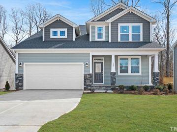 1121 Briar Gate Drive, Holly Springs, NC, 27540,