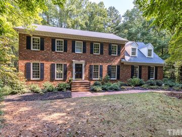 8724 Fort Macon Court, Raleigh, NC, 27615,