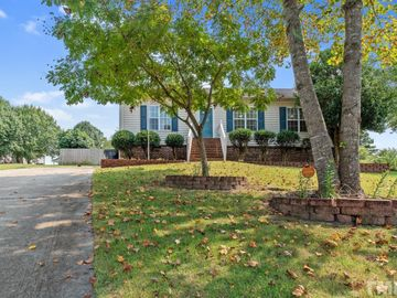 902 Hollins Court, Knightdale, NC, 27545,