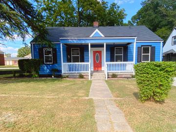 400 Sycamore Street, Rocky Mount, NC, 27803,