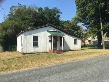 201 N Garden Avenue, Siler City, NC, 27344,