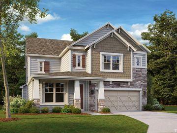 125 Gabbro Place #164, Holly Springs, NC, 27540,