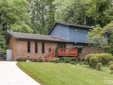 4909 Larchmont Drive, Raleigh, NC, 27612,