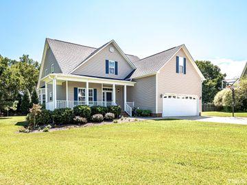 1509 Grassy Hills Lane, Holly Springs, NC, 27540,