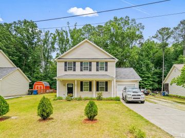 3821 Valley Dale Drive, Durham, NC, 27703,