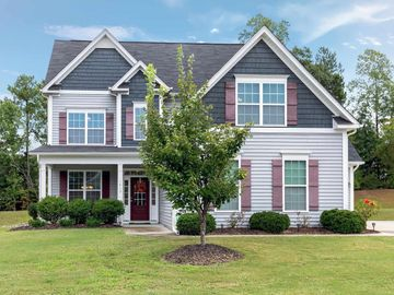 1413 Stone Wealth Drive, Knightdale, NC, 27545,