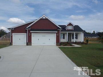88 Heath Drive, Lillington, NC, 27546,