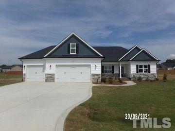 114 Heather Drive, Lillington, NC, 27546,
