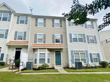2210 Valley Edge Drive #103, Raleigh, NC, 27614,
