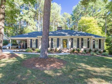 6720 Valley Drive, Raleigh, NC, 27612,