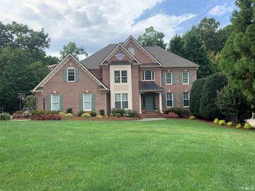 9017 Leverton Lane, Raleigh, NC, 27615,