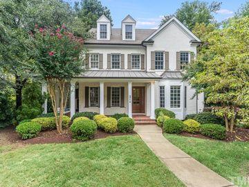 2714 Rosedale Avenue, Raleigh, NC, 27607,