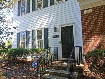 1326 Dylan Heath Court, Raleigh, NC, 27608,