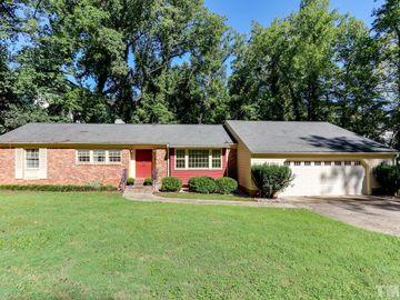 2600 Churchill Road, Raleigh, NC, 27608,