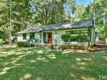 6 Gooseneck Road, Chapel Hill, NC, 27514,