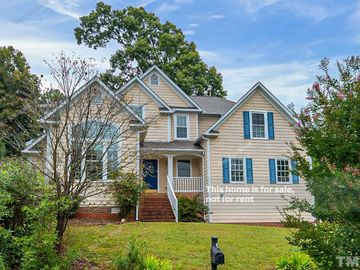 3300 Stone Castle Court, Raleigh, NC, 27613,