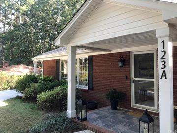 123A Windsor Circle, Chapel Hill, NC, 27516,