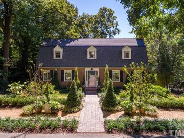 510 Hooper Lane, Chapel Hill, NC, 27514,