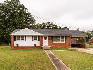 338 N Sellars Mill Road, Burlington, NC, 27217,