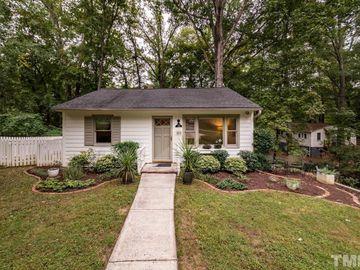 123 Justice Street, Chapel Hill, NC, 27516,