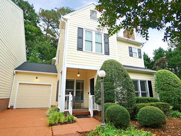 807 Mill Greens Court, Raleigh, NC, 27609,