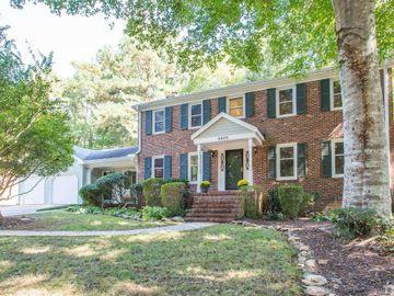 4608 Oak Park Road, Raleigh, NC, 27612,
